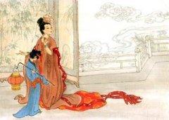 """杜牧《过华清宫》""""一骑红尘妃子笑 无人知是荔枝""""全诗翻译赏析"""