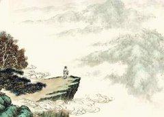 """杜甫《望岳》""""会当凌绝顶,一览众山小。""""原文赏析及翻译"""