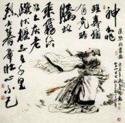 龟虽寿(汉·曹操)原文赏析与注释翻译