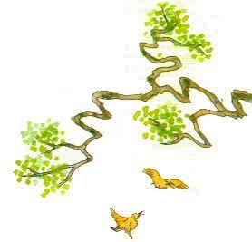 古诗词中描写春天的诗句图片