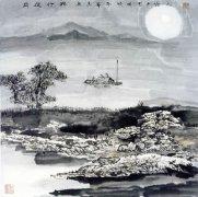 秦观《临江仙·千里潇湘挼蓝浦》鉴赏