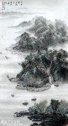 """""""十里青山远,潮平路带沙。""""仲殊《南柯子·忆旧》全词翻译赏析"""