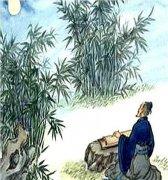 有关描写中秋节的古诗词集锦鉴赏