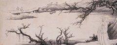 """鹿虔扆《临江仙》""""藕花相向野塘中,暗伤亡国,清露泣香红。""""翻译赏析"""