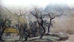 《古诗十九首·庭中有奇树》原文翻译赏析