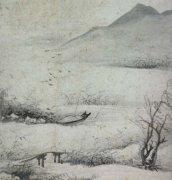 《古诗十九首·客从远方来》原文翻译赏析