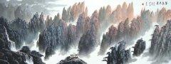 """""""鸦带斜阳投古剎,草将野色入荒城。""""的意思及全诗翻译赏析"""