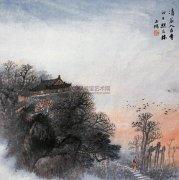 杜牧《题扬州禅智寺》阅读答案及全诗赏析