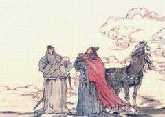 """郎士元《送李将军赴定州》""""春色临关尽,黄云出塞多""""全诗翻译赏析"""
