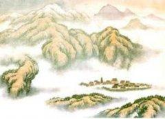 祖咏《终南望余雪》阅读答案及翻译赏析