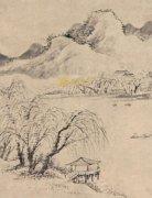 """""""不管烟波与风雨,载将离恨过江南。""""的意思及全诗翻译赏析"""