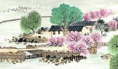 柳永《黄莺儿·园林晴昼春谁主》全词翻译赏析