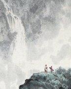 """""""香炉初上日,瀑水喷成虹。""""的意思及全诗翻译赏析"""
